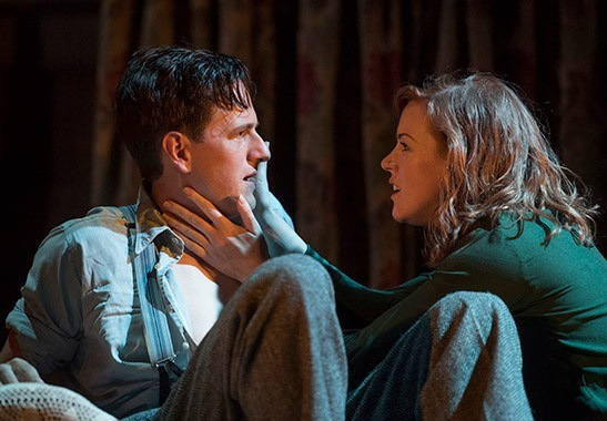 Night Must Fall, UK theatre tour review