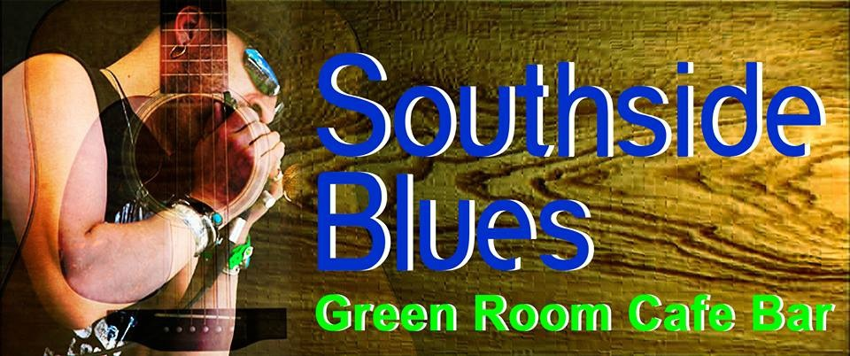 Southside blues autumn gigs at the green room birmingham for The green room birmingham