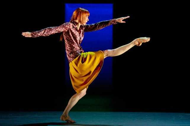 Sylvie Guillem, Life in Progress, Birmingham Hippodrome, final UK performance