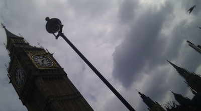 Big Ben, Westminster Palace