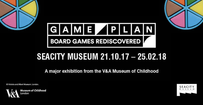 board games, family games, art exhibition, city sea museum, museum exhibition, southampton exhibitions, monopoly