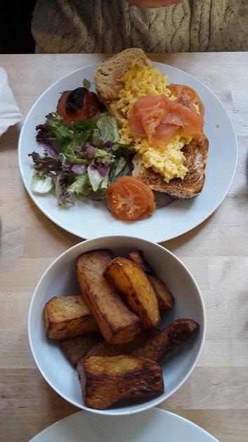 breakfast brunch liverpool bistro cafe boho