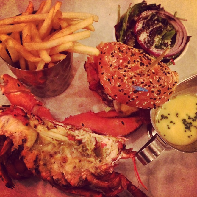 burger and lobster, burgers in london, burger and lobster covent garden, burger and lobster soho, burger and lobster london, lobster in london, dinner in london, dinner in soho, burger and lobster food review