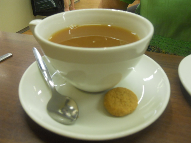 marks & spencer, m&s cafe, afternoon tea, cup of tea