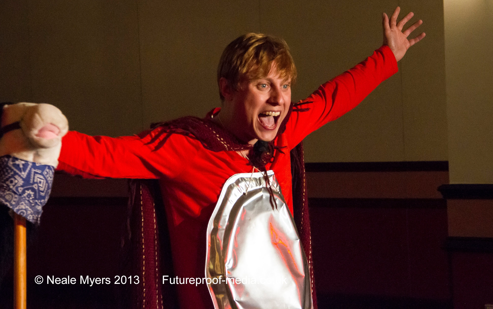 re:play Festival 2014 at Manchester Library Theatre ...