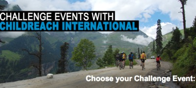 childreach international challenge events