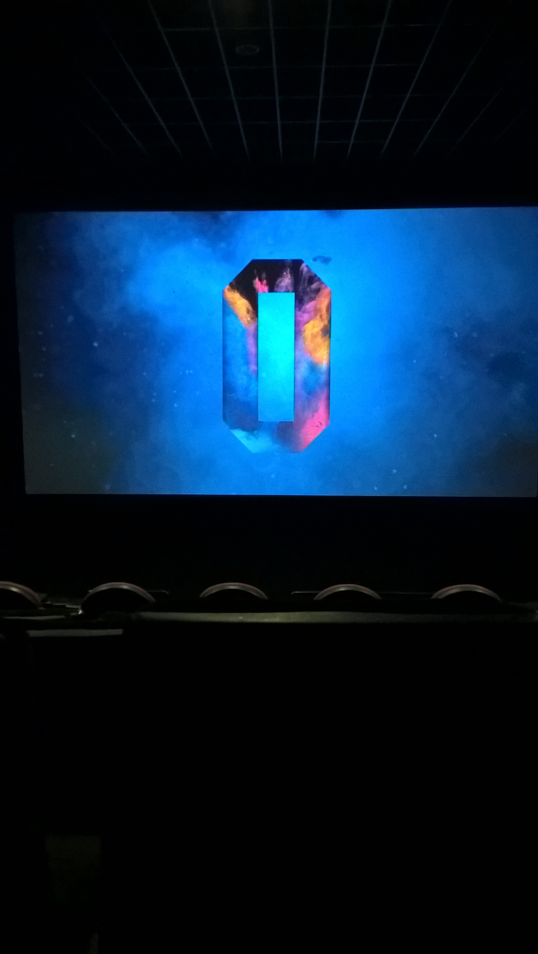 The Odeon Cinema Manchester