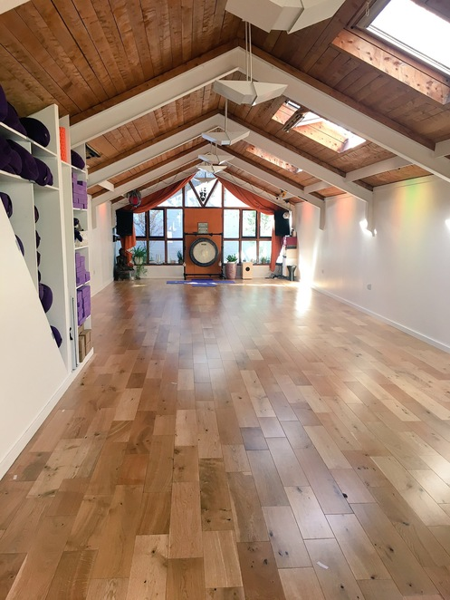 Battersea Yoga Studio