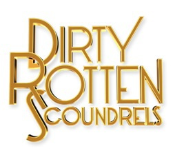 Dirty rotten scoundrels, Birmingham, new Alexandra theatre, tour