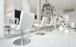 London beauty salons weekendnotes for Aberdeen college beauty salon