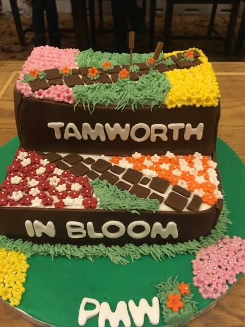 Tamworth Junior Bake-Off