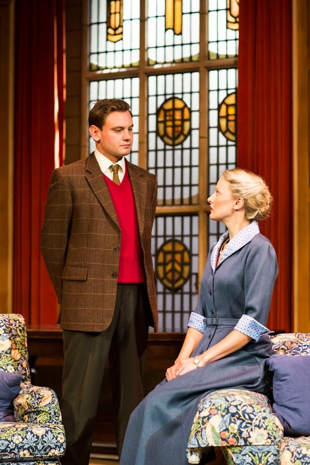 The Mousetrap, Agatha Christie, Birmingham, New Alexandra Theatre