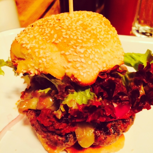burger, camden, porkys camden, pulled pork, chalk farm burgers, kentish town burgers, best burgers in london