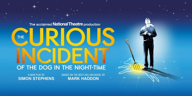Curious incident of the dog in the night- time, Birmingham hippodrome