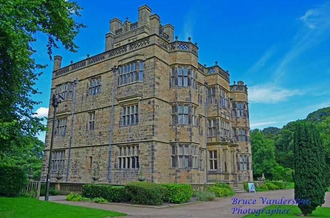 Gawthorpe hall, downton abbey, clitheroe, padiham, Lancashire, stately estate, house, ancient, history, national trust, shuttleworth, kay-shuttleworth, textiles, Elizabethan, Victoria and Albert Museum, bronte, pele tower
