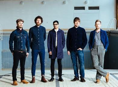 Kaiser Chiefs, Amnesty International UK, Barclaycard Arena Birmingham, Stay Together, Ricky Wilson, Rock Concerts