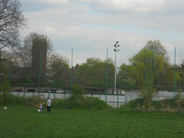 mitcham Common, croydon athletic football club