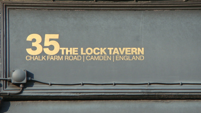 The Lock Tavern
