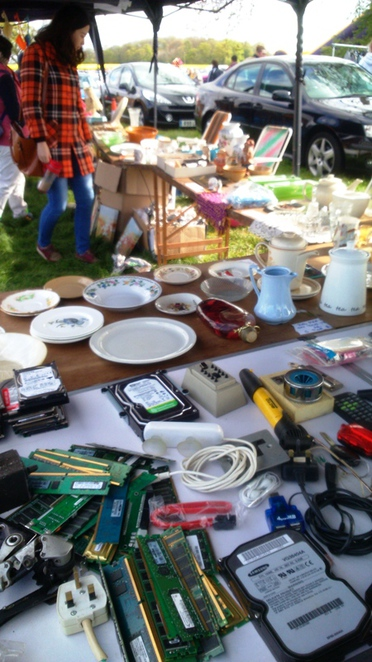 car boot sale, Middleton, best car boots in the West Midlands, Birmingham