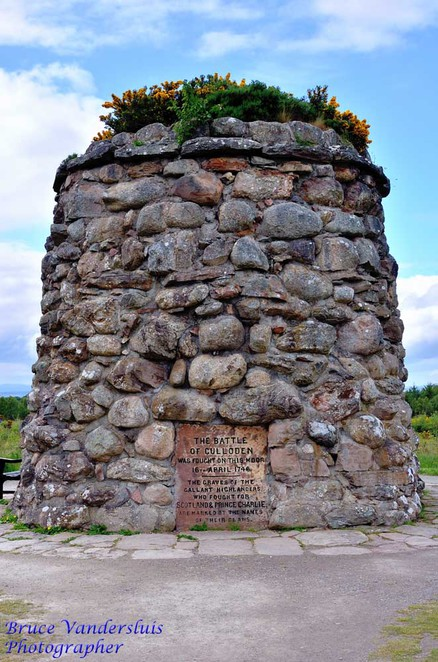 Culloden, Scotland, United Kingdom