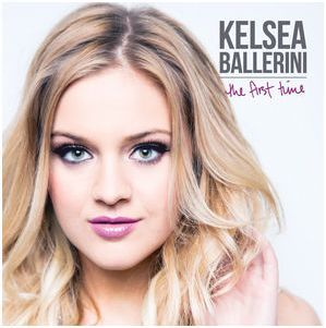 Kelsea Ballerini, The First Time, Unapologetically, Lady Antebellum, Country Music, Arena Birmingham
