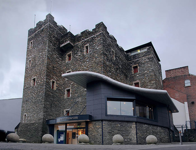 The Tower Museum