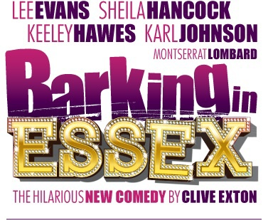 barking in essex wyndham's theatre, comedy