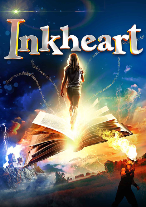 Inkheart HOME
