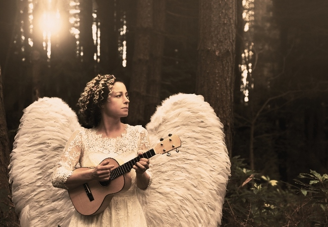 Kate Rusby at Christmas at Birmingham Town Hall