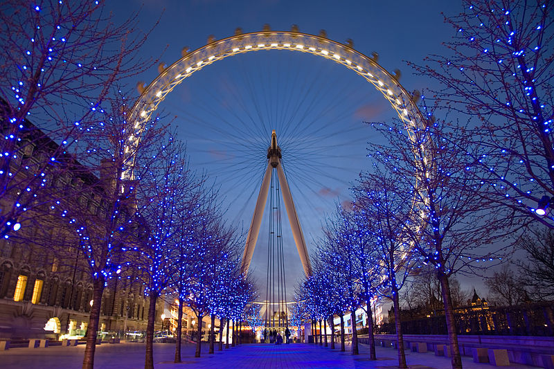 Top 10 Romantic Things To Do In London London