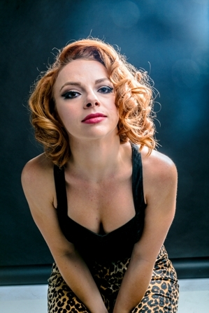 Samantha Fish, Belle of the West, Robin 2 Bilston, Blues Rock, Girl Guitarist