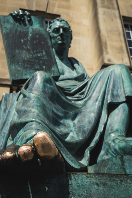 scotland edinburgh culture interest history heritage day out free