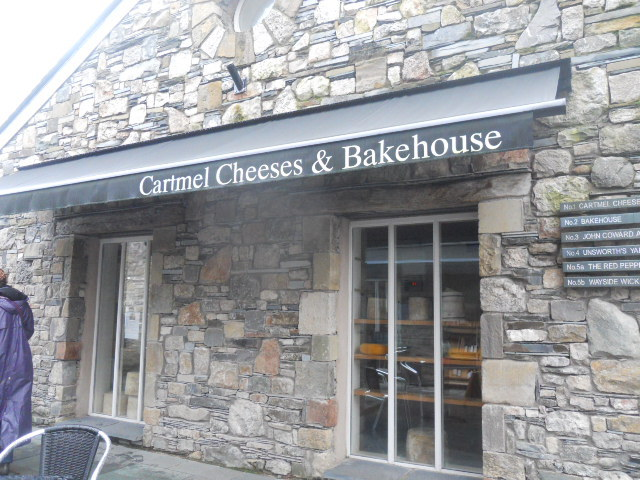 carmel, cartmel food market, cartmel cheeses