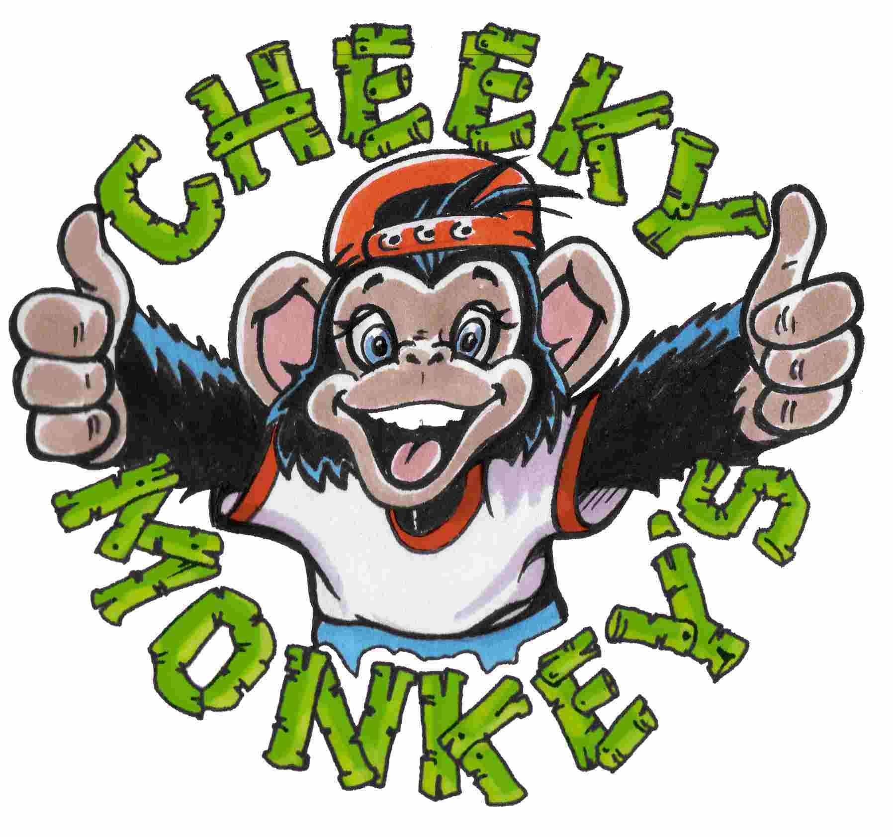 Cheeky Monkeys Play Centre - Leeds