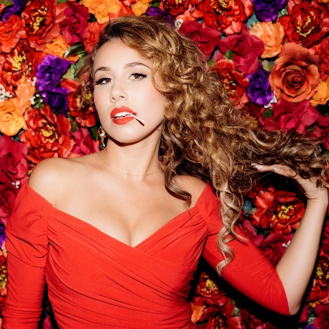 Haley Reinhart, Birmingham Glee Club, American Idol, Listen Up!, Better