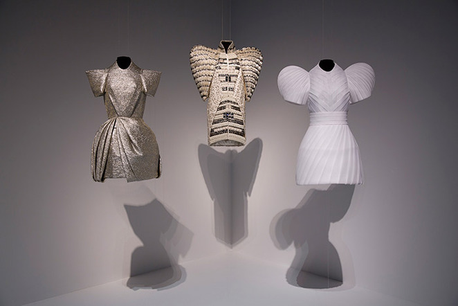 jameel prize 3, victoria and albert museum, 'Istanbul Contrast', Dice Kayek,