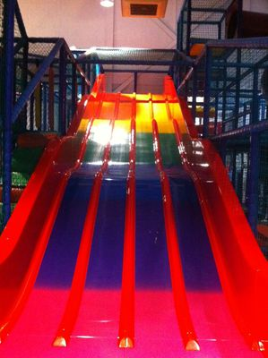 slide, i kidz, soft play, activity centre, oxford