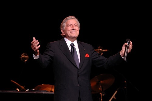 Tony Bennett, Birmingham Symphony Hall, 90th Birthday, Concert