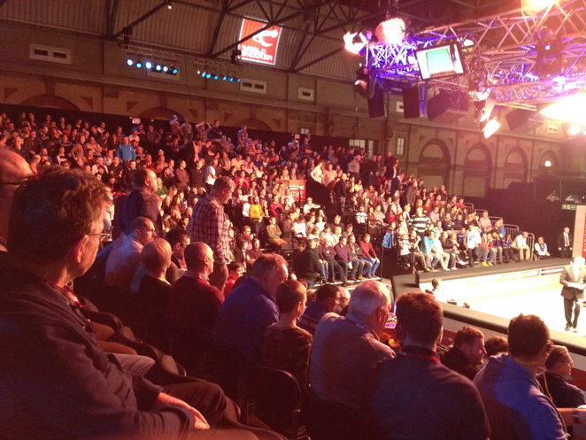 ally, pally, alexandra, palace, snooker, masters, audience