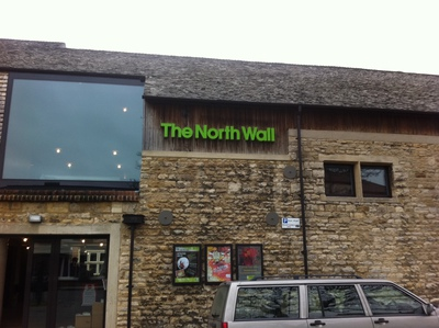 north wall arts centre, summertown, theatre, gallery, music, art, comedy, oxford, oxfordshire