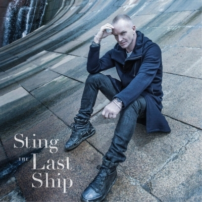 Sting, the last ship, play, new Alexandra theatre