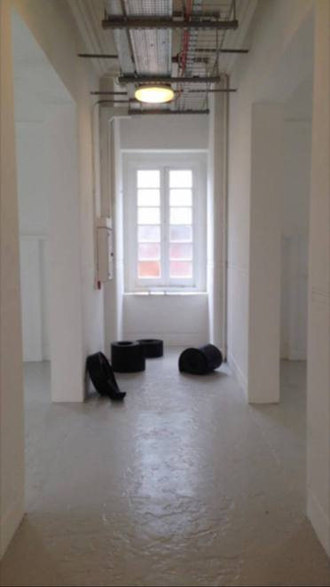 Art Exhibition Student Show Chelsea Free Daytime Education