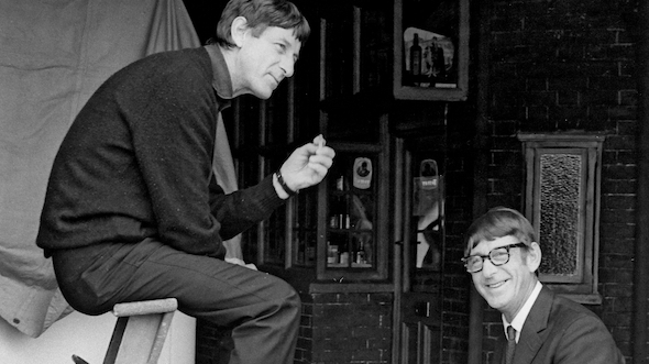 boulting brothers, bfi, film