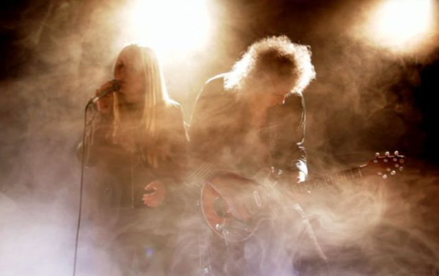 Brian May, Kerry Ellis, Queen, Christmas Candlelight Tour, Leeds Grand Theatre, Manchester Bridgewater Hall, Anthems, Musical Theatre