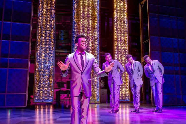 Carole King Musical, Beautiful, tour, Birmingham Hippodrome