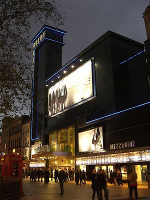 Leicester Square Odeon