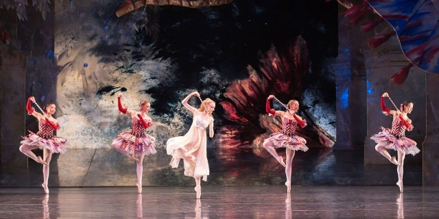 The Nutcracker, Birmingham Royal Ballet, Birmingham Hippodrome, Best Christmas shows in Birmingham