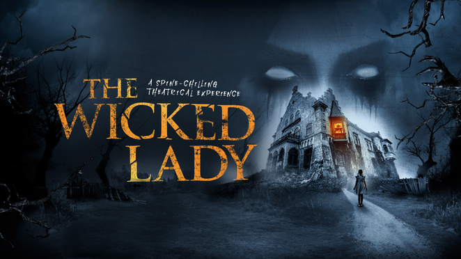 The Wicked Lady at Blue Orange Theatre