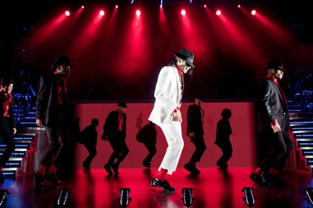 Thriller live, Michael jackson music, review, Birmingham new Alexandra theatre