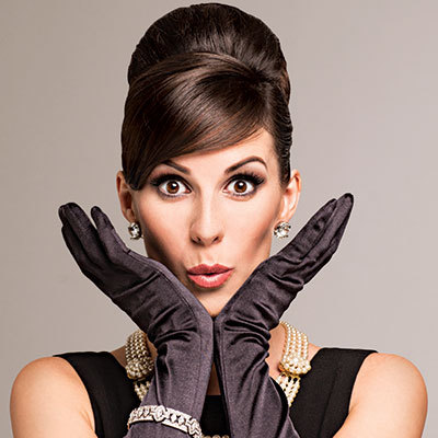 Breakfast At Tiffany's, Verity Rushworth, UK Tour, Truman Capote